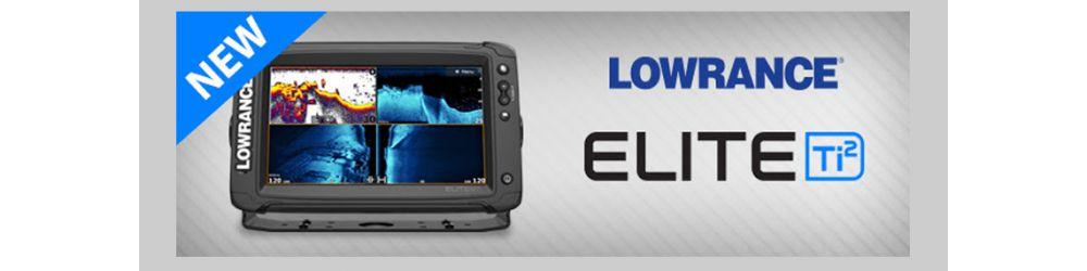 Картинки по запросу LOWRANCE ELITE 9 TI2 новинка