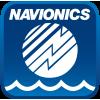 Карты глубин NAVIONICS