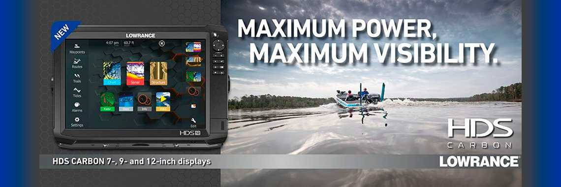 Carbon Lowrance