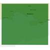 Карта глубин - Тауйская губа