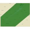 Карта глубин - Новосибирское водохранилище