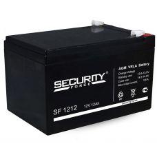 Свинцово-кислотные аккумулятор (АКБ) 12,0 А⋅ч