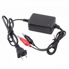 Зарядное устройство для 12 v аккумулятора