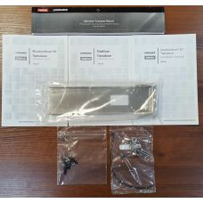 Крепление для датчиков StructureScan 3D, HD & TotalScan Skimmer (металл)