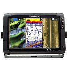 Эхолот Картплоттер Lowrance HDS-12 Gen2 Touch