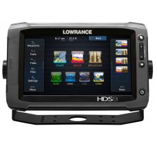Эхолот Картплоттер Lowrance HDS-9 Gen2 Touch