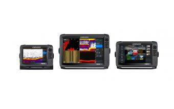 Обновление программного обеспечения Lowrance® 4.5 для HDS Gen3