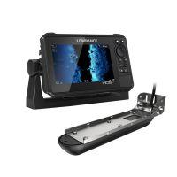 HDS-7 LIVE в комплекте с датчиком Active Imaging 3-в-1