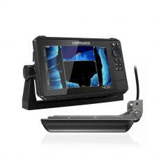 HDS-9 LIVE в комплекте с датчиком Active Imaging 3-в-1