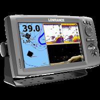 Lowrance HOOK-9 No Transducer