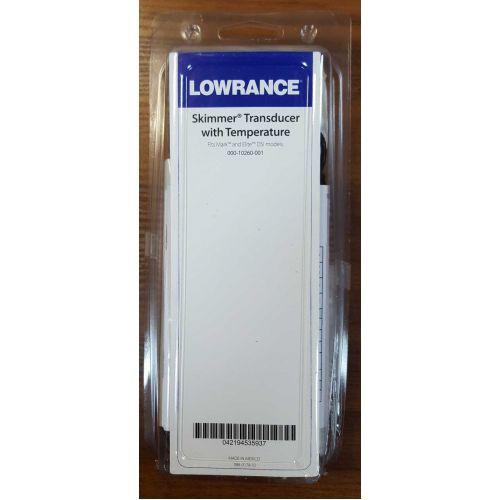 Lowrance Датчик DSI